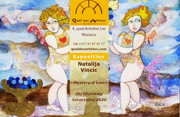 Exposition monaco